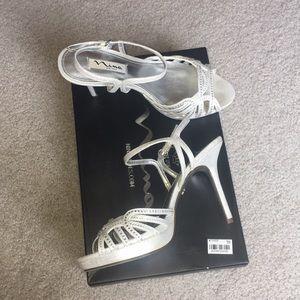 Nina Shoes heels
